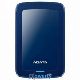 ADATA 2.5 USB 3.1 2TB HV300 Blue (AHV300-2TU31-CBL)