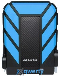 ADATA 2.5 USB 3.0 1TB HD710 Pro Durable Blue (AHD710P-1TU31-CBL)