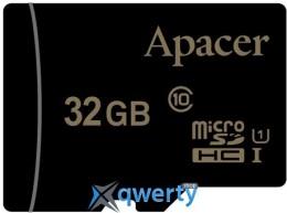 Apacer 32GB microSDHC C10 UHS-I (AP32GMCSH10U1-RA)