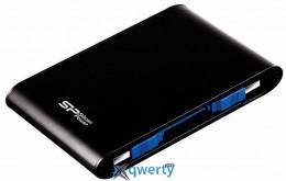 Silicon Power 2.5 USB 3.0 2TB Armor A80 Black (SP020TBPHDA80S3K)