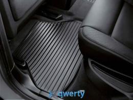 BMW X6 (E71) 08-14,полоса задние 2 шт (51472231956)