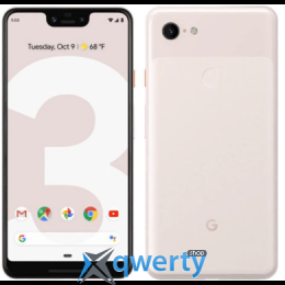 Google Pixel 3 4/64GB Not Pink EU