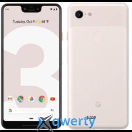 Google Pixel 3 XL 4/64GB (Not Pink) EU