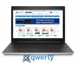 HP ProBook 430 G5(1LR34AV_V42) Silver