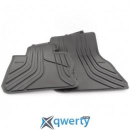 BMW F30/F31/F34 (черные) AWD (51472339809)