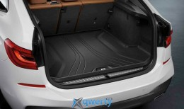 BMW  G32 Luggage-Form Mat Custom Boot Liner (51472432165)