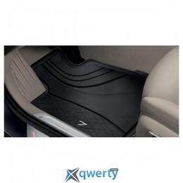 BMW ножные коврики всепогодные зд (51472444038)