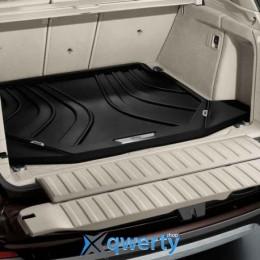 BMW X5 (F15) коврик оригинальный багажного отделения для (51472347734)