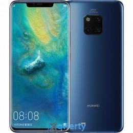 HUAWEI Mate 20 Pro 6/128GB Midngiht Blue EU