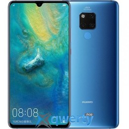 HUAWEI Mate 20X 6/128GB Midnight Blue EU