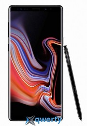 Samsung Galaxy Note 9 8/512GB Midnight Black 1 Sim EU