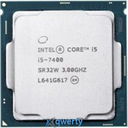 Intel Core i5-7400 3.0GHz/8GT/6MB (CM8067702867050+DK-01) s1151 Tray + ID-Cooling