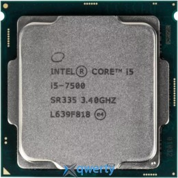 Intel Core i5-7500 3.4GHz/8GT/6MB (CM8067702868012+DK-01) s1151 Tray + ID-Cooling