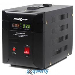MAXXTER (MX-AVR-D2000-01)