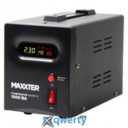 MAXXTER (MX-AVR-S1000-01)