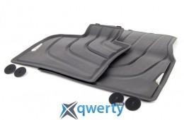 Всепогодные передние коврики для BMW X5 F15 (51472458439)