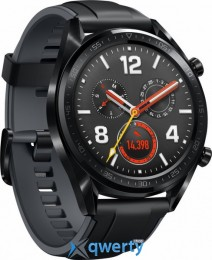 Смарт часы Huawei Watch GT (FTN-B19) Black