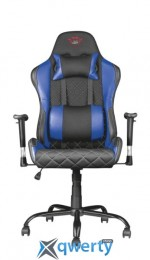 Trust GXT 707R Resto Gaming Chair Blue (22526)