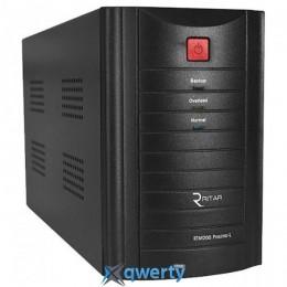 Ritar RTM1200 (720W) Proxima-L (RTM1200L)