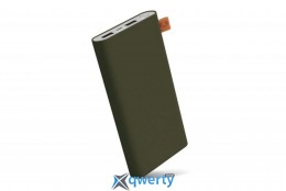 Fresh N Rebel Powerbank V2 12 000 mAh Army (2PB4500AR)