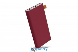 Fresh N Rebel Powerbank V2 12 000 mAh Ruby (2PB4500RU)