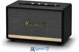 Marshall Louder Speaker Stanmore II Bluetooth Black (1001902)