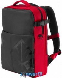HP 17.3 OMEN Red BackPack (4YJ80AA)