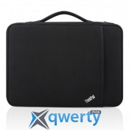 Lenovo ThinkPad Sleeve 12 Black (4X40N18007)