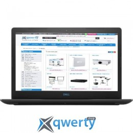 Dell G3 15-3579 (G3579-5245BLK)