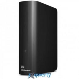 Western Digital Elements Desktop 6TB WDBWLG0060HBK-EESN 3.5