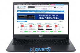 Acer Aspire 3 A315-55G (NX.HEDEU.006) Black