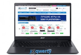 Acer Aspire 3 A315-55G (NX.HEDEU.017) Black