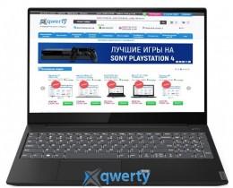 Lenovo IdeaPad S340-15IWL (81N800XMRA) Onyx Black