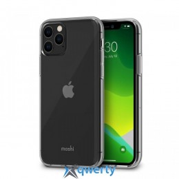Moshi Vitros Slim Clear Case Crystal Clear for iPhone 11 Pro (99MO103906)