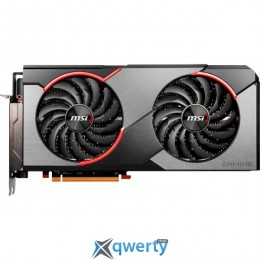 MSI PCI-Ex Radeon RX 5700 XT Gaming X 8GB GDDR6 (256bit) (1730/14000) (HDMI, 3 x DisplayPort) (Radeon RX 5700 XT Gaming X)