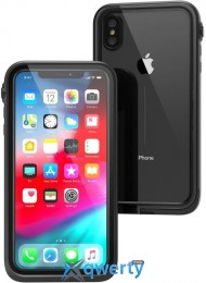 Catalyst Waterproof Case for iPhone XS Max (CATIPHOXBLKL)