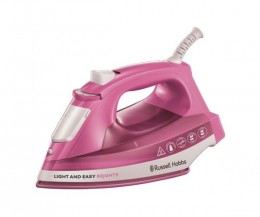 RUSSELL HOBBS 25760-56 LIGHT AND EASY BRIGHTS ROSEB