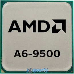 AMD A6-9500 3.5GHz AM4 Tray (AD9500AGABMPK)