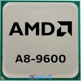 AMD A8-9600 3.1GHz AM4 Tray (AD9600AGABMPK)