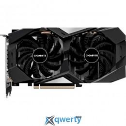 GIGABYTE GeForce RTX 2060 6GB GDDR6 192-bit OC Rev2.0 (GV-N2060OC-6GD V2.0)
