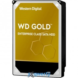 Western Digital Gold Enterprise Class 4TB 7200rpm 256MB WD4003FRYZ 3.5