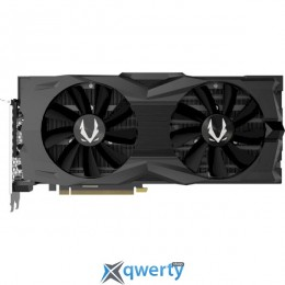 ZOTAC GeForce RTX 2080 Super 8GB GDDR6 256-bit Gaming AMP (ZT-T20820D-10P)