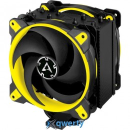Arctic Freezer 34 eSports DUO-Yellow (ACFRE00062A)