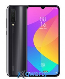 Xiaomi Mi 9 Lite 6/64GB Onyx Grey (Global) купить в Одессе