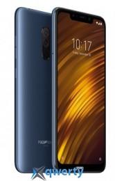 Xiaomi Pocophone F1 6/128GB Blue купить в Одессе