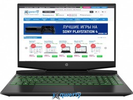 HP Pavilion Gaming 15-dk0027nw (7SG48EA) 32GB/960SSD/Win10