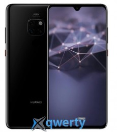 HUAWEI Mate 20 DS 4/128GB Black