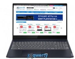 Lenovo Ideapad S340-15IWL (81N800WGRA) Abyss Blue