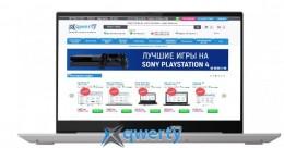 Lenovo Ideapad S340-15IWL (81N800WQRA) Platinum Grey