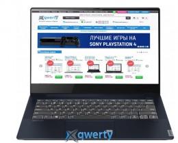 Lenovo IdeaPad S540-14IWL (81ND00GSRA) Abyss Blue